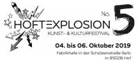 SAVE THE DATE - Hoftexplosion 5